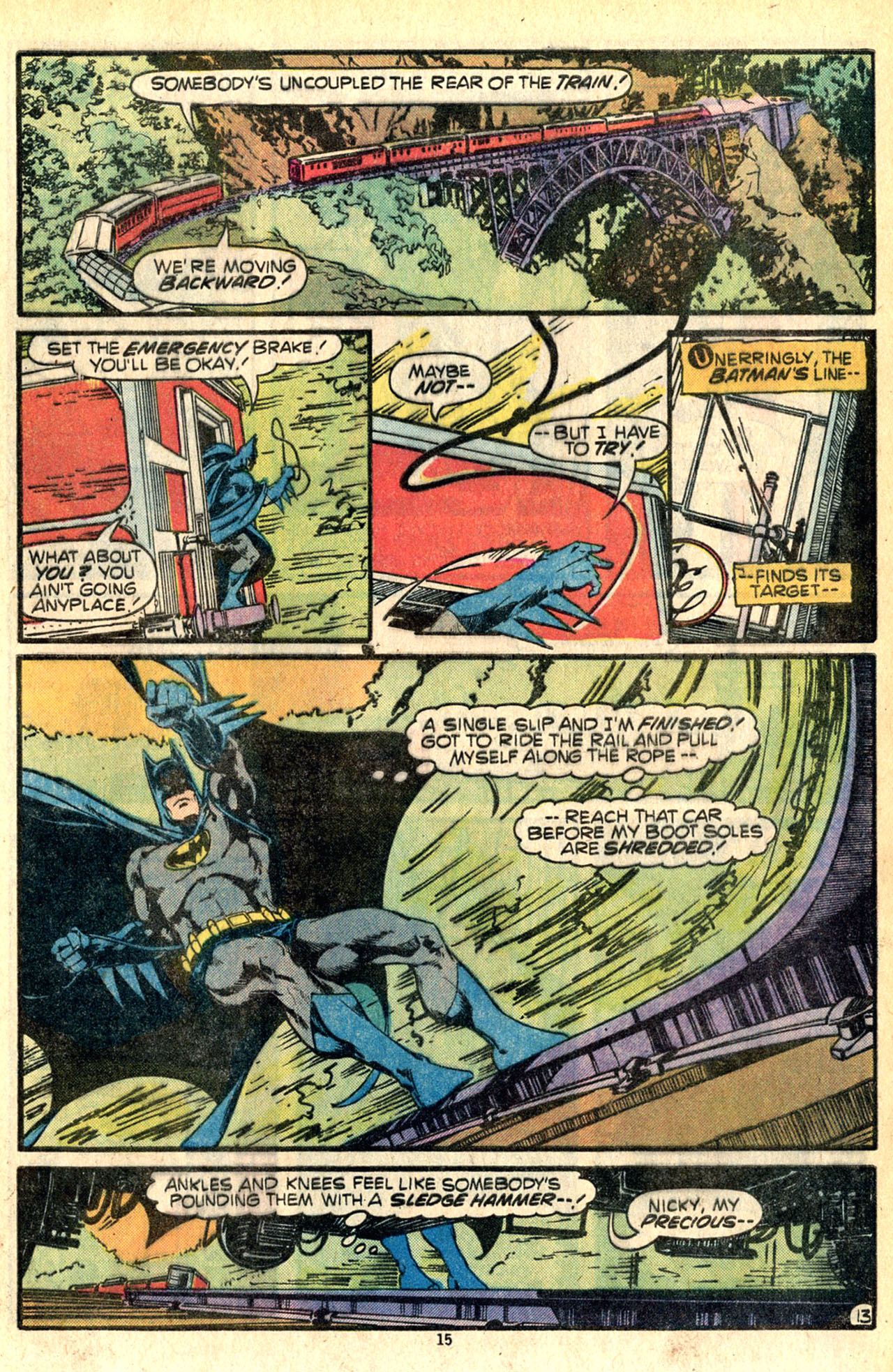 Detective Comics (1937) 481 Page 14