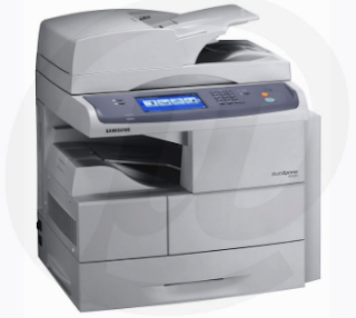 Samsung SCX-6545NX Printer Driver  for Windows