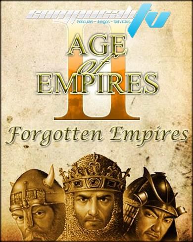 Age of Empires 2 Forgotten Empires Nueva Expansión No Oficial