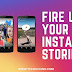 Cool Apps To Fire Up Your Instagram Stories