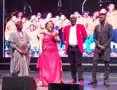 senator ita giwa 70th birthday photos eight
