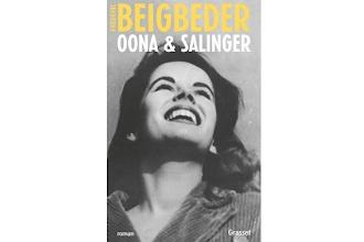Lundi Librairie : Oona et Salinger - Frédéric Beigbeder