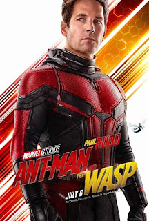 Ant Man And The Wasp Budget & Box Office Collection India And Worldwide