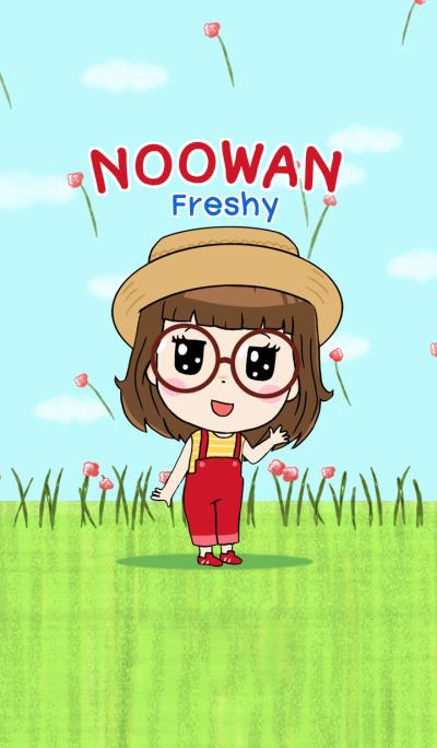 Noo Wan Freshy Theme!
