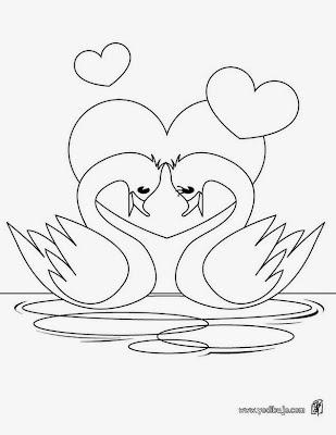 tarjetas de amor para dibujar