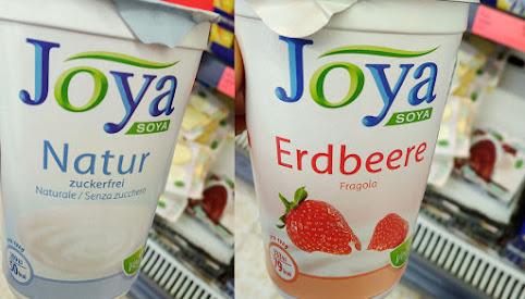 Jogurt Joya
