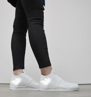 Vixole E-Sneaker