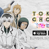 Tokyo Ghoul : Re Birth Download IOS e Android! Download Gratis!!!
