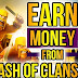 Earn Real Money From Playing Clash of Clans