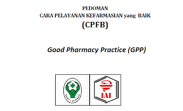 Good Pharmacy Practice (GPP)