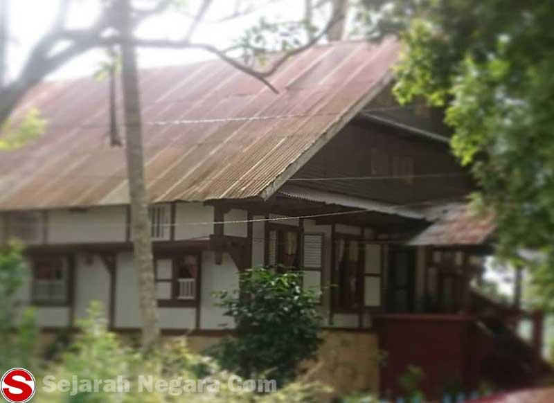 Gambar Rumah Buton Malige 3