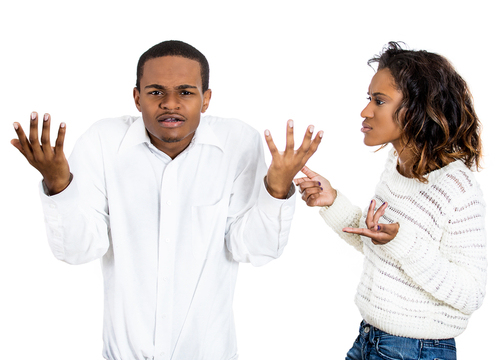 LADIES, DON'T BE FOOLED! Here Are 13 Signs That Your Man Is Cheating on You! Look Out for #5!