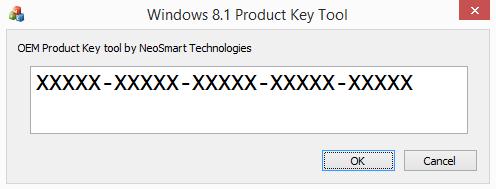 Windows Bios Oem Key