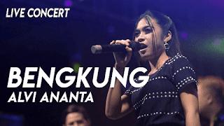 Lirik Lagu Bengkung - Alvi Ananta