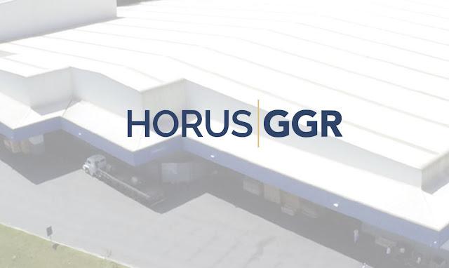Emissão do GGRC11