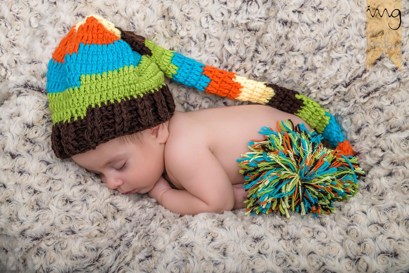 Fotografía de bebés en Granada