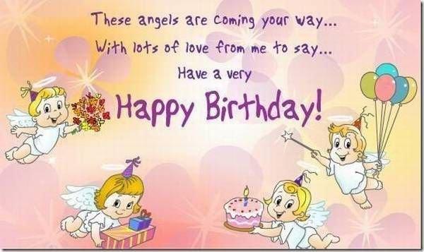 Birthday Wishes Pic