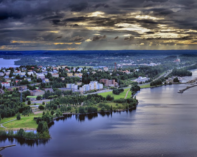 Most Beautiful 3d Wallpaper Beautiful Photos Of Finland Most Beautiful Places In The