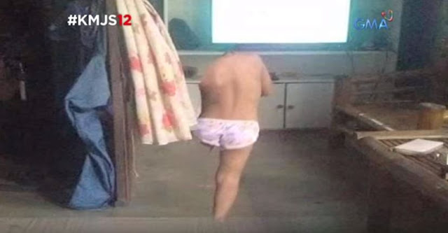 This Mom Was Horrified When She Saw That Her Son Appeared Headless In These Photos! Check This Out!