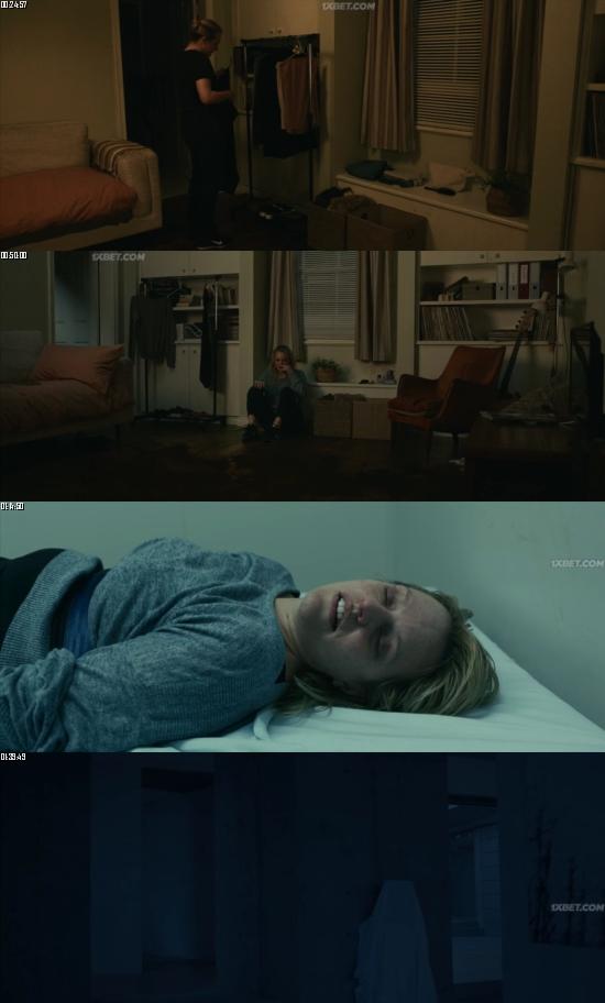 The Invisible Man 2020 WEB-DL 720p 480p Dual Audio Hindi English Full Movie Download