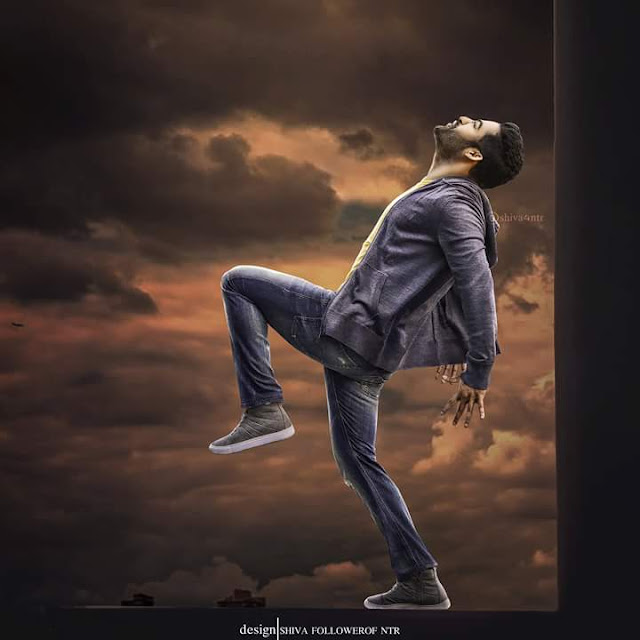 Best Wall posters from Aravindha Sametha
