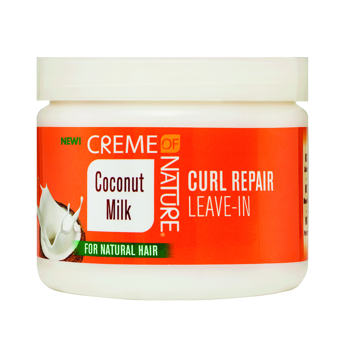 Nature Well Coconut Oil Ingredients