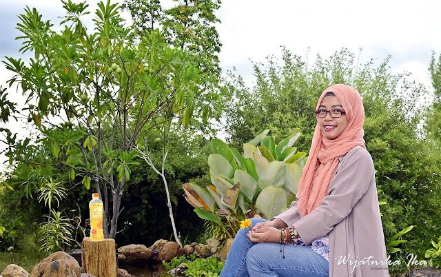 Cara Asyik Menikmati Hidup Sehat dan Aktif Bersama Natsbee Honey Lemon