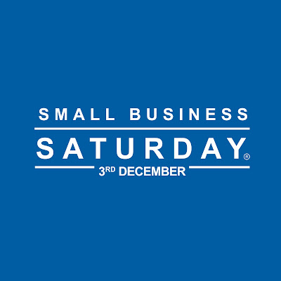 Small Business Saturday UK logo