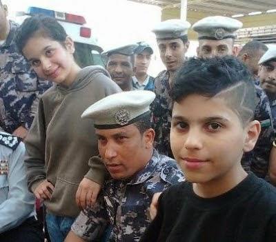 قصة بطولة أردنية حقيقية سطرها نشمي من رجال الدفاع المدني العريف عمر