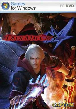 Devil May Cry 4 PC [Full] [Español] [MEGA]