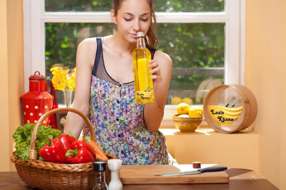 जैतून के तेल के फायदे - Benefits of Olive Oil in Hindi