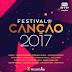 [AGENDA] Compositores e intérpretes no lançamento do CD do Festival da Canção 2017