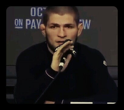Khabib Nurmagomedov Wallpaper In HD