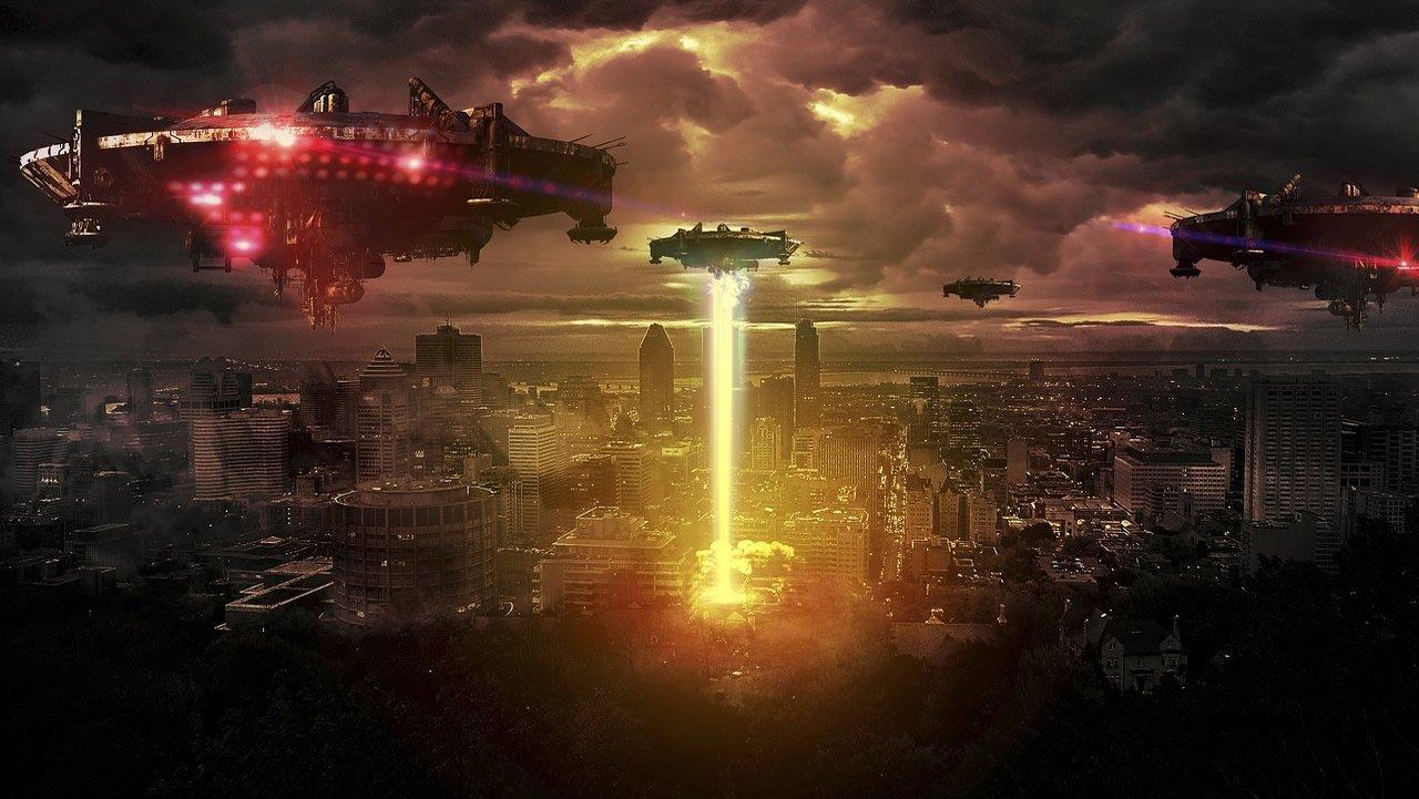 ¿Hemos sido invadidos ya por razas extraterrestres?