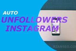 Kumpulan Aplikasi Unfollow Instagram Gratis buat Kepentingan Menghapus Follower