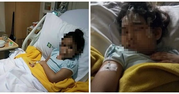 Young girl suffers from seizure due to excessive gadget use