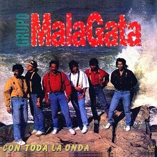 malagata CON TODA LA ONDA