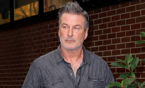 Alec Baldwin Released from Jail Following Arrest for Allegedly Punching Man Over Parking Space