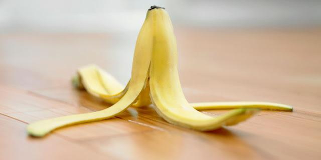 فوائد قشر الموز للبشرة و علاجه لهذه الامور لن تصدق!