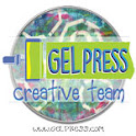 Gel Press® Creative Team