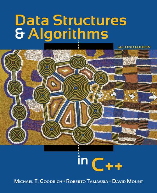 Algorithms data structures programs