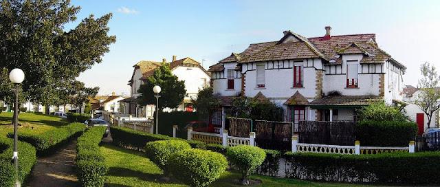 Barrio Reina Victoria Huelva