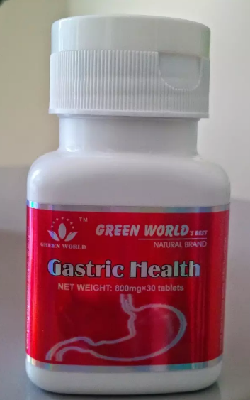Gastric Health Tablet Di Apotik