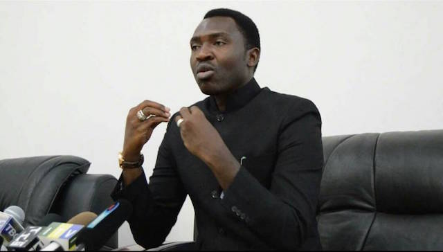Kigwangala Ameiagiza TAKUKURU Waliochakachua Fedha za Zahanati