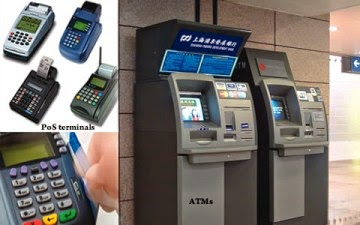 CBN Orders Banks to Destroy Cards Trapped in ATMs