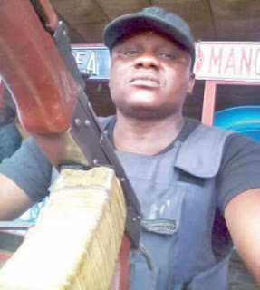 Police and Navy clash: I regret marrying a policeman, killed officer's wife says