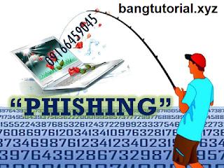 Jasa Pembuatan Web Phising Terpercaya Bang tutorial