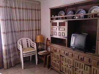 piso en venta avenida casalduch castellon salon