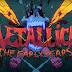 Mira aquí la primera parte del nuevo documental de Metallica subtitulado