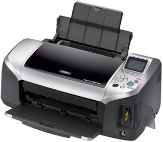 Epson R300 Drivers Printer Download